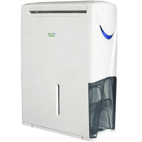 "£40 off 20 litre ""EcoAir DC202 Hybrid Dehumidifier/Air Purifier"" £209.98 @ Amazon"