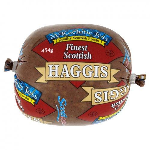 Fresh Haggis 99p @ both ALDI and Lidl
