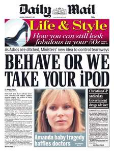 free for three months daily mail plus saving £29.97 ipad android or online