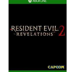 Resident Evil Revelations 2 Xbox One/PS4 £29.95 @ TheGameCollection