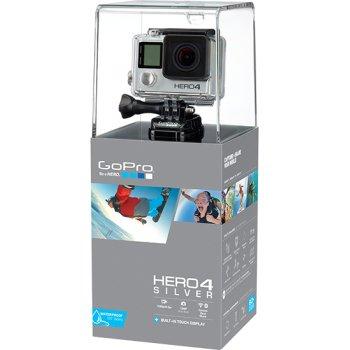 GoPro Hero4 Silver £266.79 @ nswatersports using code WATERCODE8