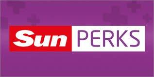1 MONTH FREE TRIAL PREMIUM SUN+ PERKS