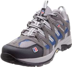 Berghaus Women's Prognosis Gore-Tex Hiking Shoe, size 6 £23.85 @ Amazon