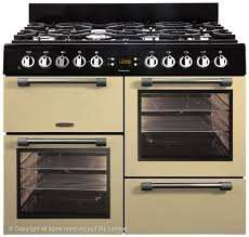 Leisure cookmaster 100 Gas Range Cooker in Cream £818 wih code + £150 cash back @ Co-operative Electrical