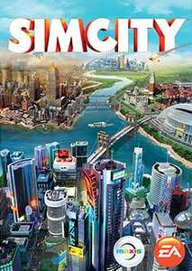 SimCity Download £3.74 via Origin Client ONLY (see desc.) @ Origin