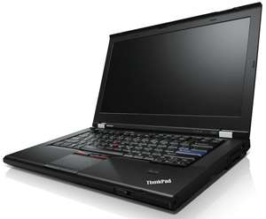 Lenovo Thinkpad T420 i5 only £229 (Refurbished) from thelaptopcentre.co.uk