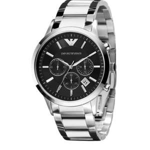 Armani watch £149.99 sold by Groupon