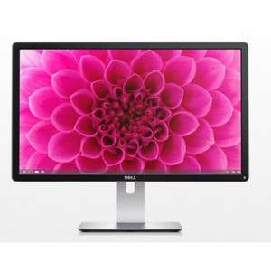 "Dell Ultrasharp P2415Q 24"" 4K Ultra HD Monitor @ PCbuyIT £350.40"