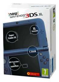 New Nintendo 3DS - XL  £149.77  Delivered @ amazon Spain