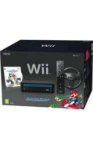 Nintendo Wii Console £89.00 Asda Direct