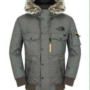 The North Face Gotham Jacket - £150 @ JD Sports (instore)