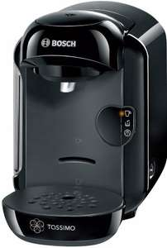 Bosch Tassimo T12 Vivy TAS1202GB Hot Drinks & Coffee Machine - Black, £35.50 Delivered @ Amazon