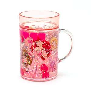 Back to Sale Disney Princess Waterfill Cup was £4.50 now £2.19 @ disneystore