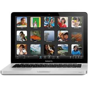 "APPLE MACBOOK PRO MD101 13.3"" 2.5GHz 500GB 4GB RAM Wi-Fi *LATEST MODEL* - £739.99 @ ebay / pixel_deals"