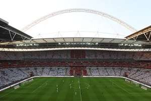 Wembley Stadium Tour for Two £17.50 (normally £32) from Virgin Experience Days (plus possible TCB 12.6% cashback)