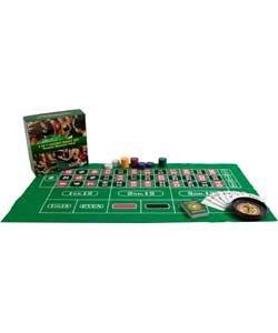 PartyPoker 3-in-1 Casino Night Kit Was £14.99 Now £4.99 @ Argos (C&C)