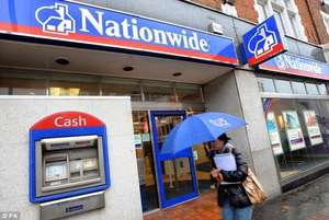 Nationwide 10 Year Fixed Rate Mortgage  3.04% No Fee