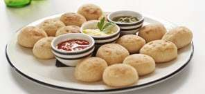 Free dough balls at PizzaExpress  on Monday 19th