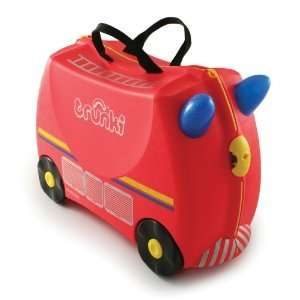 Trunki 'Freddie the Fire Engine' @ bgnappies.com £20 (+£3.50 Delivery)