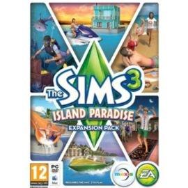 Sims 3 Island Paradise PC £12.50 Tesco Direct