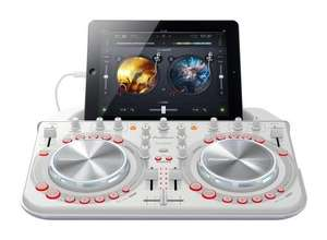 Pioneer DDJ-WeGo2 iPad/iPhone Mac and PC mixer was £249 now  £149.99 @ djkit