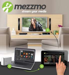 Mezzmo media server software 100% off coupon = free :)