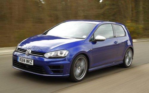 Volkswagen Golf R 3dr - £26380 - save £3,688 @ DriveTheDeal