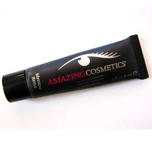 Free Concealer Make Up Sample @ Amazing Cosmetics