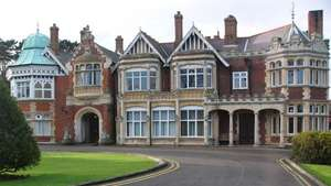 Free entry to Bletchley Park for residents of Milton Keynes and surrounding areas (MK postcodes)