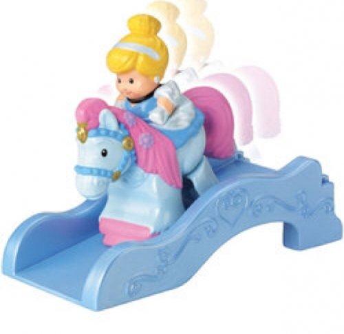 Little People Klip Klop Disney Princesses £5.99! @ Toys R Us