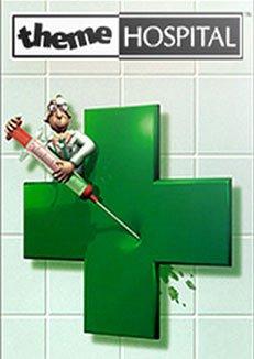 Theme Hospital (PC) Free @ Origin