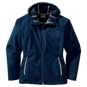 Jack Wolfskin Women's 101 Amber Road Jacket from Amazon (with fashion discount £20.80) £26.00