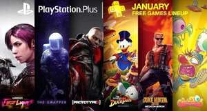 Playstation Plus 365 day sub £31.79 @ cdkeys.com (with 5% code) - PS4 Playstation 4 PS Plus