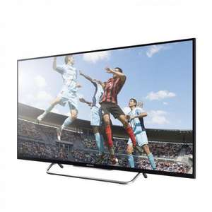 Sony BRAVIA KDL42W829BBU Full HD 1080p Freeview HD LED Smart 3D TV (graded stock) £299.99 @ Discount AV Direct
