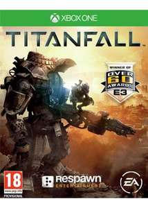 (Xbox One) Titanfall Physical Copy £19.99 Shipped @ base.com