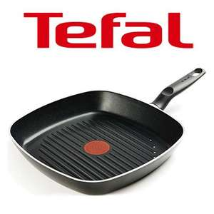 Tefal 26cm grill pan £7.35 down from £24.50 @ Sainsbury's instore