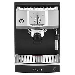 KRUPS XP5620 Espresso Coffee Machine, £79.95 @ John Lewis