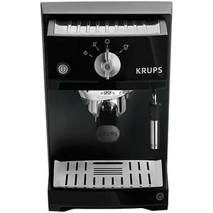 KRUPS XP5210 Espresso Coffee Machine £69.95 @ John Lewis