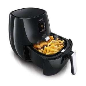 Philips HD9230/20 Viva Collection Digital Airfryer, 800g, 1300 Watt - Black @ Currys - £79