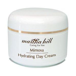 free Martha Hill Mimosa Day Cream 50ml - P&P £2.20