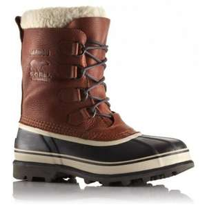 Sorel Caribou Mens Wool Boot - £77 @ Country House Outdoor