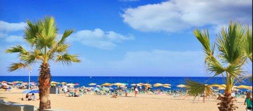 2 night Barcelona break £95 per person 4* hotel @ lastminute.com