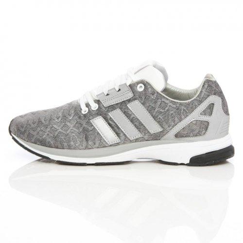 Adidas Flux Half Price £47.50 and more @ wellgosh