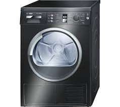 Bosch  WTE863B2GB  Tumble dryer condenser 2 year warranty free delivery £249.99 Argos