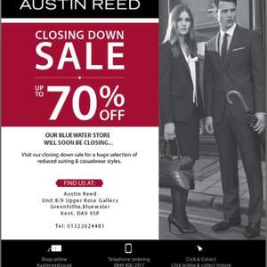 Austin Reed Deals Sales For October 2020 Hotukdeals