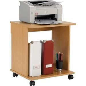 Printer, computer or general office storage stand (or trolley) Argos £7.99
