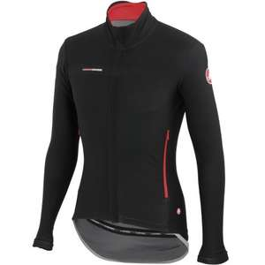 Castelli Gabba 2 Windproof Cycling Jacket - £116.99 @ Hargrove Cycles