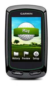 Garmin G6 Golf GPS Unit £125.19 @ Amazon