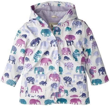 Gorgeous Girls Hatley Elephant Raincoat - Half Price £16 - Free Delivery @ Amazon