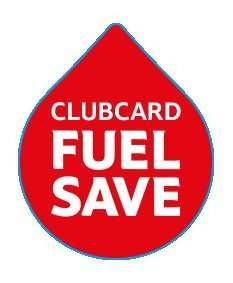 Tesco Clubcard Fuel Save EXTENDED UNTIL MAY